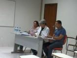 2013 - Defesa de dissertação de Luciane Ferreira de Moraes