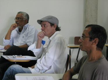 2013 - Defesa de Dissertação de Francisco Aquinei Timóteo Queirós