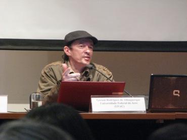 2013 - CONGRESO INTERNACIONAL SOBRE LITERATURAS AFROANDINAS (Lima/Peru)