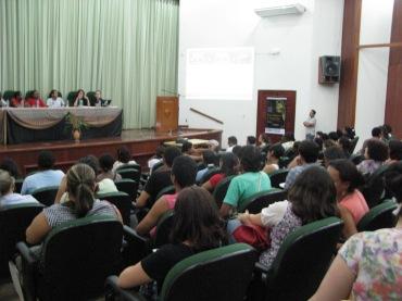 2013 - Simpósio Linguagens e Identidades (Rio Branco-Acre/Brasil)
