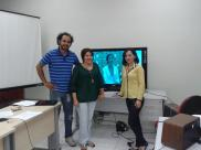 2014 – Defesa de Dissertação de Nagila Maria Silva Oliveira