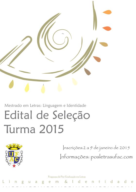 Seleçao 2015