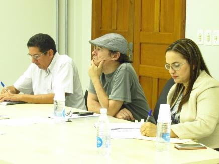 2014 - Defesa de Dissertação de Janiere Santos Gouveia