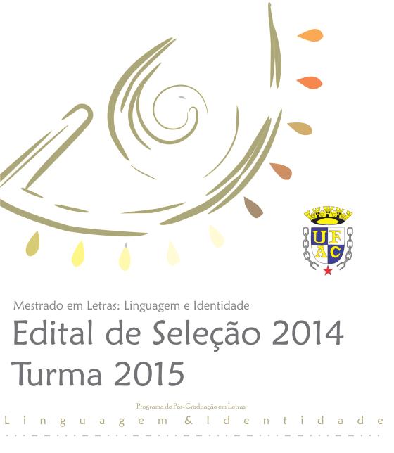 Edital 2014
