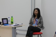 2015 - Defesa de Dissertação de Antonia Maria Silva de Oliveira