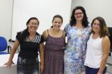 2015 - Defesa de dissertação de Delbiany Lima de Oliveira