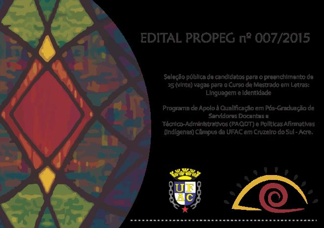 Edital CZS logo
