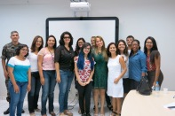2015 – Defesa de Dissertação de Gizeli Fernandes Sessa Mendonça
