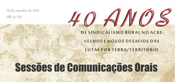 Seminário 40 anos de STR - co
