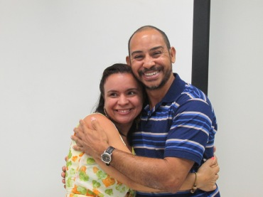 2015 - Defesa de dissertação de Maria Ivanilda Souza da Silva
