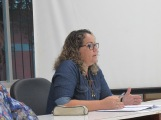2016 - Defesa de dissertação de Silvia Rejane Teixeira de Abreu