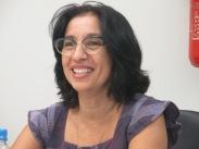 2016 - Defesa de dissertação de Fernanda Cougo Mendonça
