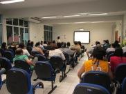 2016 - Defesa de dissertação de Maria Alexandrina Félix de Andrade Silva