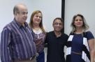 2016 - Defesa de dissertação de Marinete Adriano de Melo