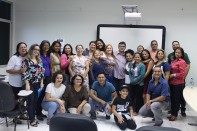 2016 - Defesa de dissertação de José Cabral Mendes