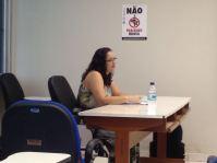 2016 - Defesa de dissertação de Luciana Maira de Sales Pereira