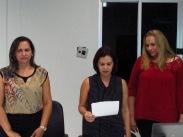 2016 - Defesa de Dissertação de Maria Janete Cesário Braga