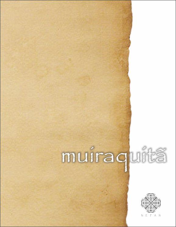 capa-muiraquita