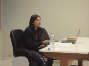2017 - Defesa de dissertação de Tamara Afonso dos Santos