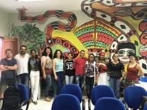 2017 - Defesa de dissertação de Simone da Silva Pinheiro