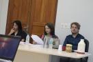 2017 - Defesa de dissertação de Daniele França Nolasco