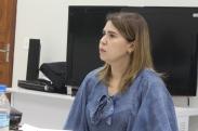 2017 - Defesa de dissertação de Luciana Pereira Ogando