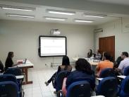 2017 - Defesa de dissertação de Maria Jucilandia Vanderlei Cavalcante