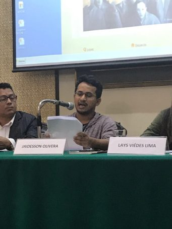 Congresso Literatura Latino Americana 3