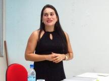 2018 - Defesa de dissertação de Carla Fernanda Coelho de Melo Sampaio