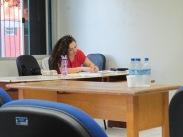 2018 - Defesa de dissertação de Andressa Almeida de Souza Limeira
