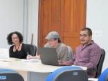 2018 - Defesa de dissertação de Rannife Augusta Carvalho Mastub de Oliveira