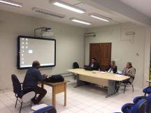 2018 - Defesa de dissertação de Claudio Luiz da Silva Oliveira