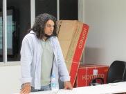 2018 - Defesa de dissertação de Aluízio Oliveira de Souza