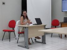 2018 - Defesa de dissertação de Vangela Nogueira de Oliveira Maquiné
