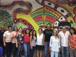 2018 - Defesa de dissertação de João Batista Nogueira Cruz