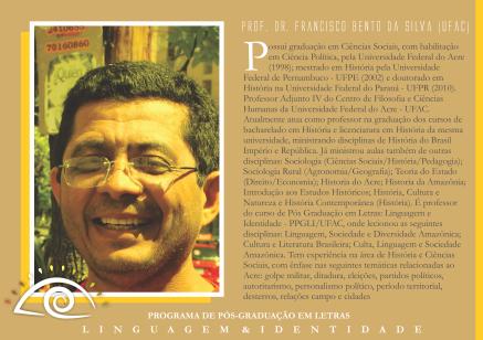 prof. dr. francisco bento da silva (ufac)