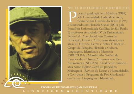 prof. dr. gerson rodrigues de albuquerque (ufac)