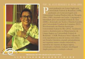 prof. dr. hélio rodrigues da rocha (unir)