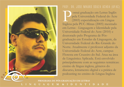 prof. dr. jose mauro souza uchoa (ufac)