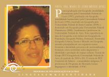 profa. dra. maria de jesus morais (ufac)