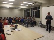 2019 - Defesa de dissertação de José Eliziário de Moura