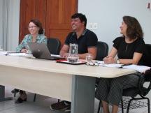 2019 - Defesa de dissertação de Maria de Nazaré Rodrigues de Lima