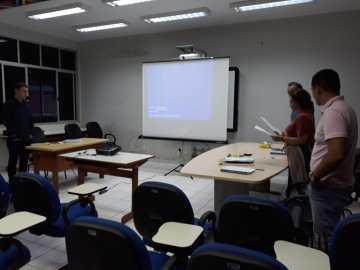 2019 - Defesa de dissertação de Darlan Machado Dorneles