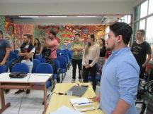 2019 - Defesa de dissertação de Carlos David Larraondo Chauca