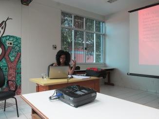 2019 - Defesa de dissertação de Débora de Almeida