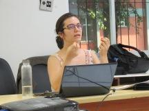 2019 - Defesa de dissertação de Teresa Di Somma