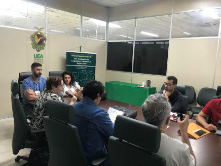 2019 - Fórum de Coordenadores de Pós-Graduação da Região Norte