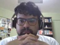 2020 - Defesa de dissertação de Soleane de Souza Brasil Manchineri